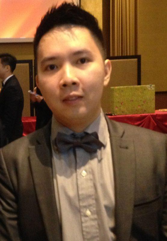 Dr. Chong Yung Hsing