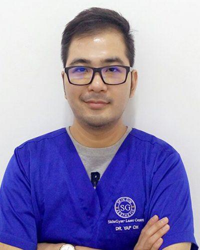 Yap Chiou Han